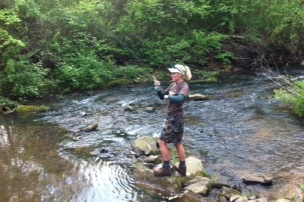 Helen georgia cabins helen cabins helen ga vacation for Fly fishing north georgia